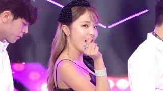 홍진영(Hongjinyoung) - 오늘 밤에(Love Tonight) 교차편집(stage mix)
