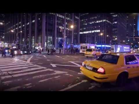 Mikael Van Dikeen - Broken Heart [Official Video]  / New York City Sightseen