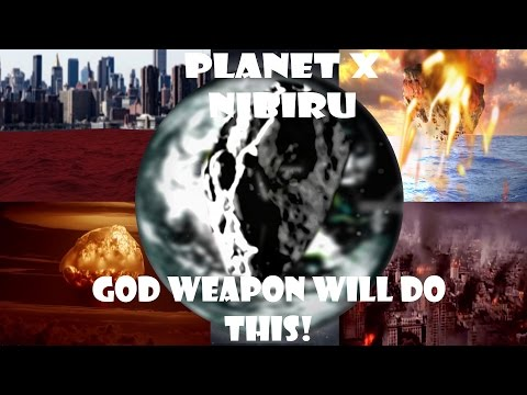 End Sign Nibiru Planet X IS Going To Do This!