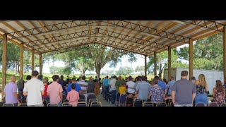 7/18/21 Brian Sullivan: Sent: Severity, Savoring, Sovereignty, and Seeing God - Luke 10: 1-24