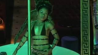2008 International Pole Dance Competition Manila 1