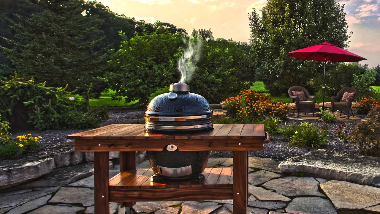 Summerset Superstore - Outdoor Products - YouTube on Summerset Outdoor Living id=15368