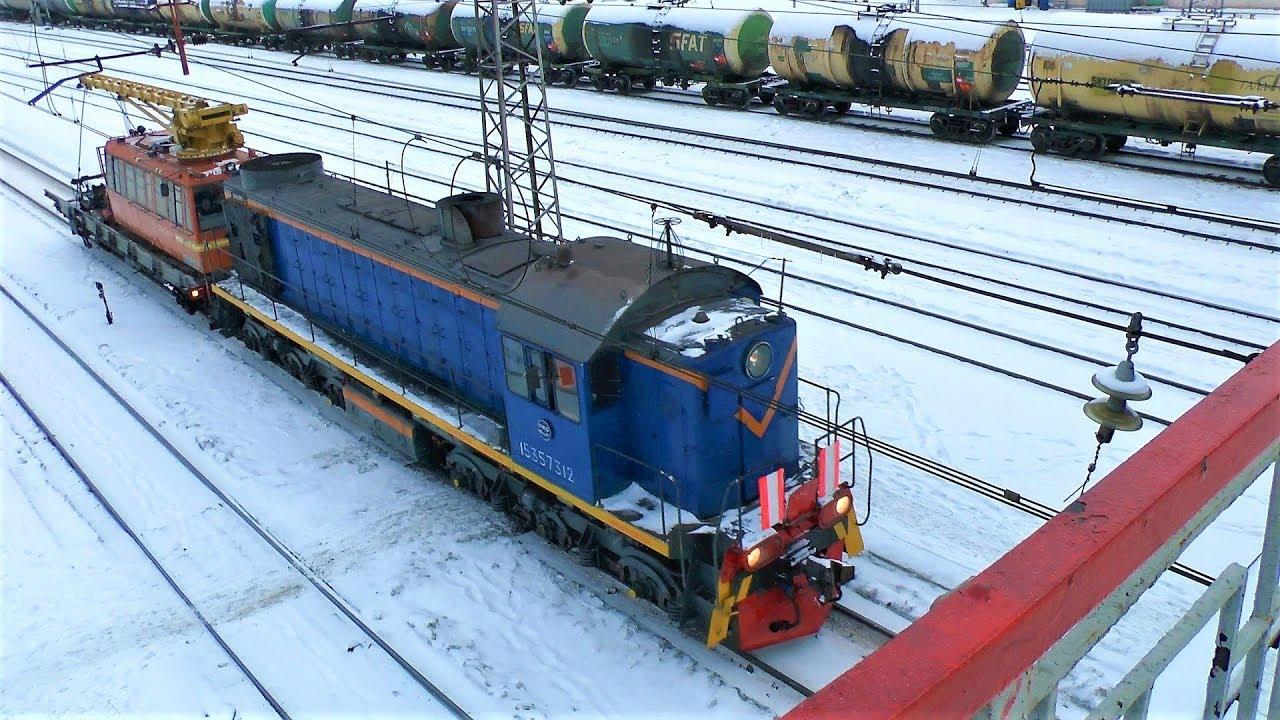 Видео для детей про поезда Макс смотрит поезда