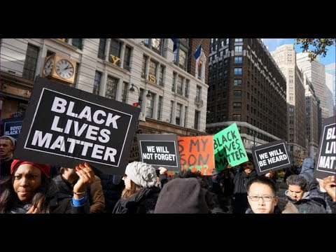 Russia Paid for Black Lives Matter Ads