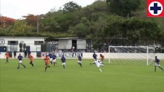 Cruz Azul Lagunas VS Tuzos Pachuca, Ida Cuartos de Final Temporada 2013-2014