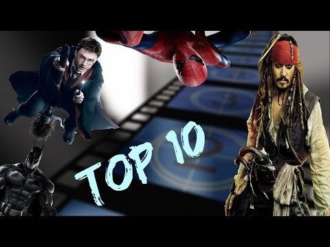 the top 10 most expensive movies of all time 2017 youtube