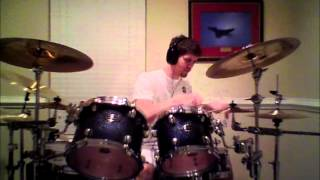 The Police - Miss Gradenko (Drum Cover)