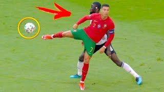 WTF Moments in Football 2021 #3