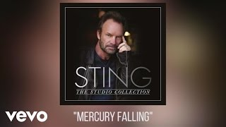 Sting - Sting: The Studio Collection Mercury Falling (Webisode #6)