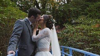 Gemma & David | Wedding Film | Norwood Hall | Aberdeen | Scotland