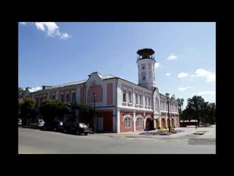 Город Лиски