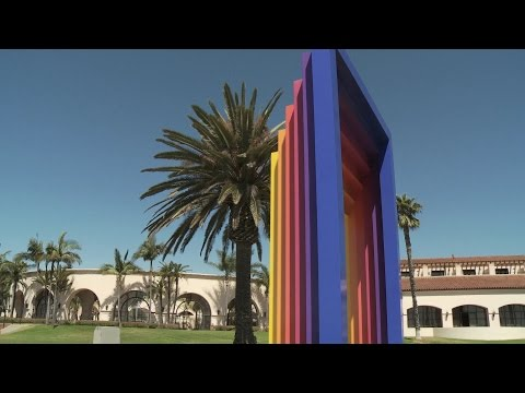 A Sense of Place: Public Art in Santa Barbara