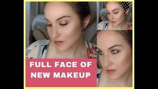 Colourful Daytime Summer Makeup Tutorial | MAC | PATRICK STARRR | TARTE