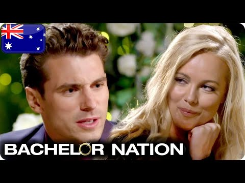 Leah Confronted Over Topless Waitressing Scandal! | The Bachelor Australia