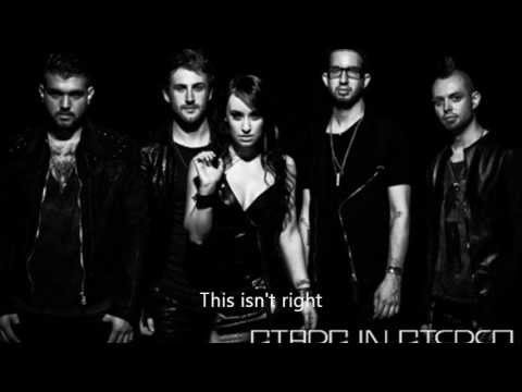 Stars In Stereo - Half-Life Lyrics
