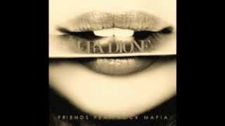 Aura Dione - Friends feat. Rock Mafia (Official Audio)