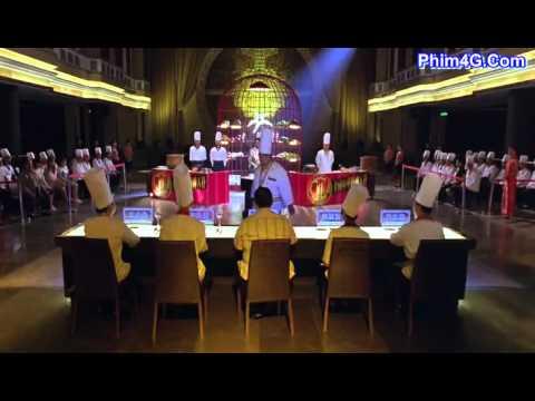 Phim4G Com   Hong Kim Bao   Kungfu Chefs   06