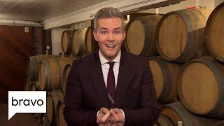 Sell It Like Serhant: Ryan Serhant's Wine Selling Secrets (Episode 1) | Bravo