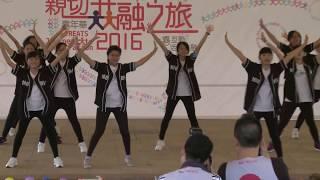 Publication Date: 2017-09-01 | Video Title: 親切共融之旅2016表演-舞出多「炫」