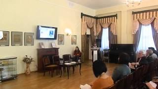 видео Поимский историко-архитектурный музей