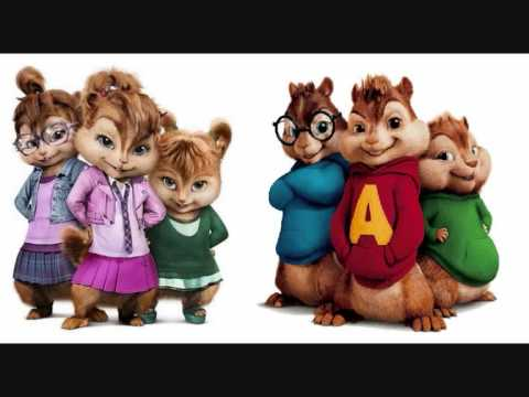 Morning After Dark - The Chipmunks ft. The Chipettes (Timbaland)