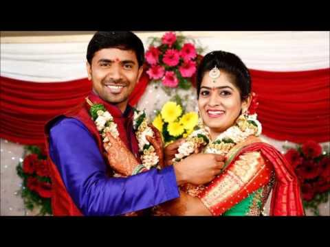 Actress Amulya Engaged With Ashok Reddy Photos
