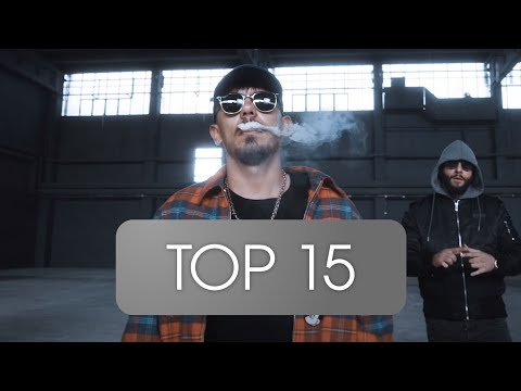 Top 15 Meistgehörte CAPITAL BRA Songs (Spotify) (Stand 25.04.2020)