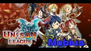Unison League OST: Mobius