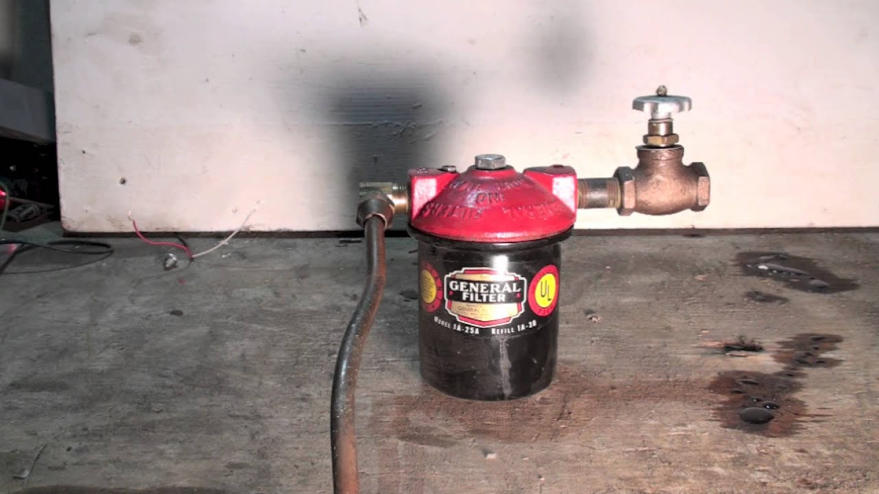 Heating Oil Burner Filter, Heating, Free Engine Image For ...