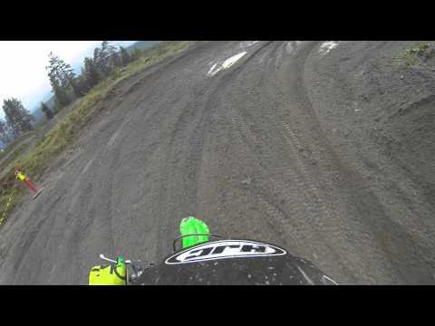 Allstar mx motocross Notodden 31.08.14