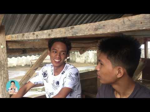 Batiin nyo mga Ex nyo (3 : 1 Hugot) - Bitoysz Cortez