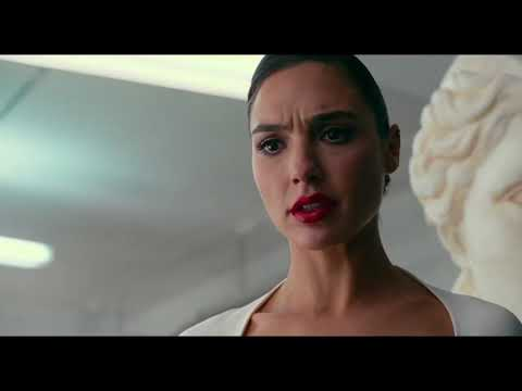 Justice League 'Believer' Trailer 2017 DC Superhero Movie 720'HD