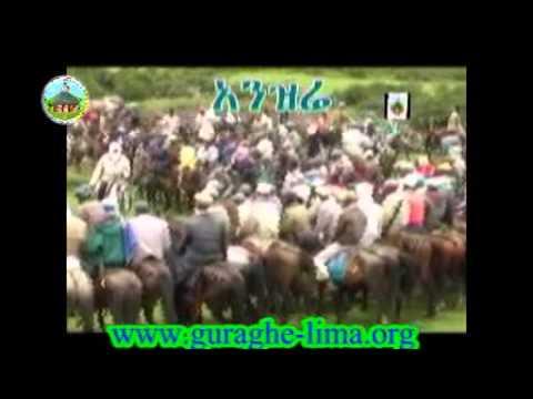 Towards Green Development 2015 - Guraghe Development Association