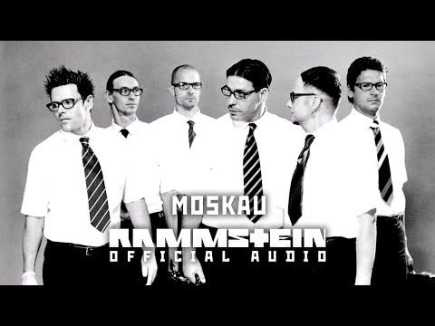 Rammstein - Moskau