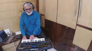 Tere Jaisa Yaar Kahan Instrumental Kuddus Noorani