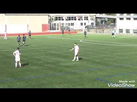 Resumen Silva SD 0 Ourense CF 1