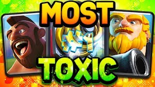 #1 in the WORLD w/ HOG/SPARKY/RG DECK?! WTF!