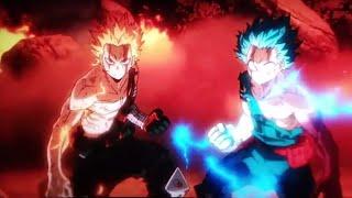 Boku no Hero Academia: Heroes Rising「AMV」- Heaven ᴴᴰ