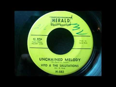 Vito & The Salutations