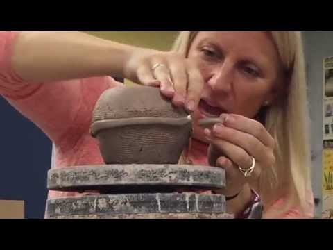 Teapot Building Demonstration