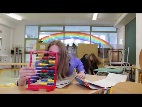 Únos triednej knihy - Pečatenie 4.F GJGT 2013