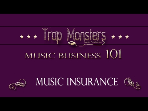 Music Business 101 | Music Pro Insurance | King David Trap Monsters
