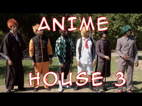 Anime House, Madness House