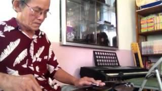 "GUITAR HAWAII solo nhạc phẩm ""La Paloma"""