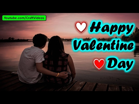 Valentine Day Video, Wishes, Song, Wallpaper, Whatsapp Video Download, Valentine Day Shayari