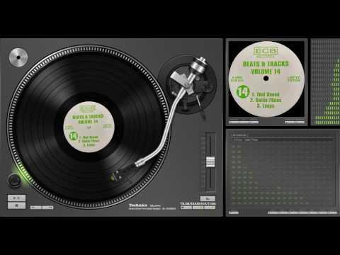 DJ Icey - Sailin'7Seas   1080p60 HD   ©199X ECB Records Limited Edition
