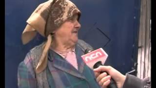 Cel mai tare interviu cu o baba clujeanca