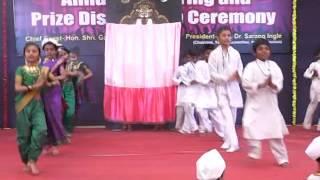 MAULI MAULI Dance coreograph by Darshan wankhede