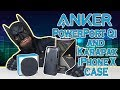 Anker Wireless Charger PowerPort Qi 10W