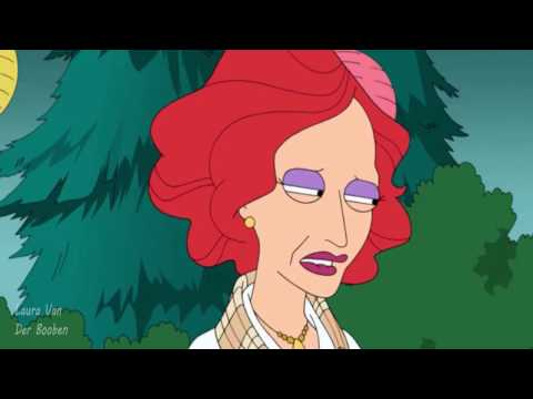 American Dad! Season 15 Episode 13 – Mean Francine (clip6) from YouTube · Duration:  1 minutes 10 seconds